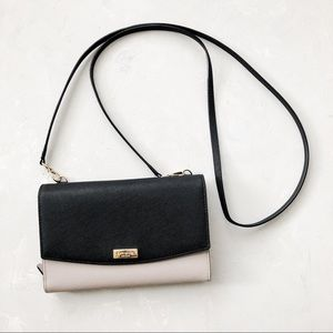 Kate spade laurel street crossbody purse